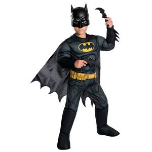 NWT DC Batman Costume